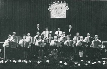 1. Orchester 1949