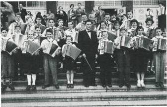 III. Gruppe 1955