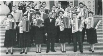 1. Orchester 1955